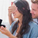 Como fazer um pedido de casamento em grande estilo!